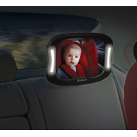 Backseat Baby Mirrors