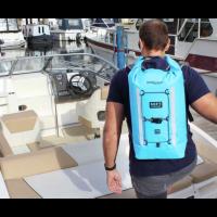 Cooler Backpacks