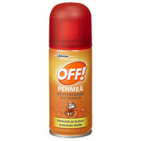 Insect Repellents and Nets
