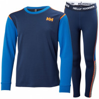 Base Layers for Kids
