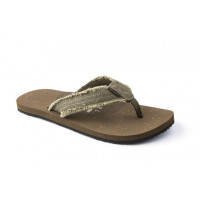 Sandals and Sidewalk Surfers
