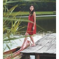 Sarong and Wraparound Skirts