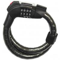 Combination Cable Locks
