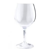 Wine, Cognac and Wiskey Glasses, Plastic