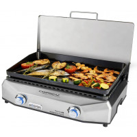 Gas Grills and Stoves