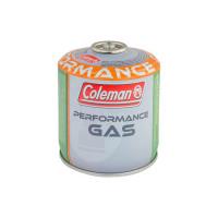 Kaasupatruunat ja lisävarusteet